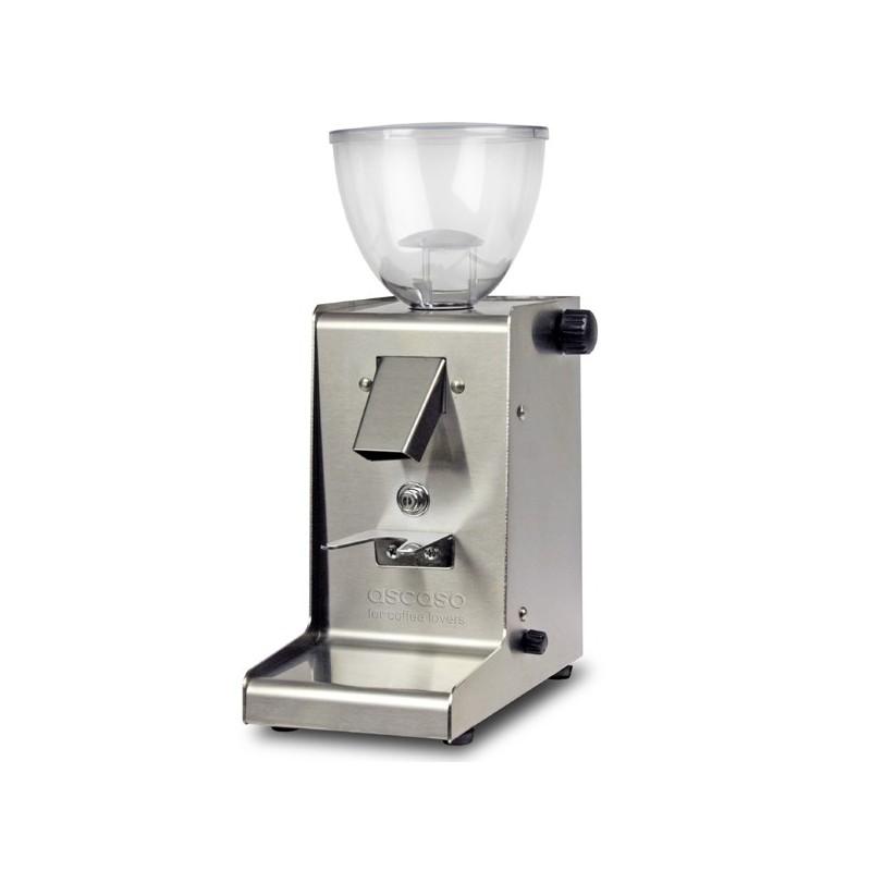 Ascaso Koffiemolen I-Steel