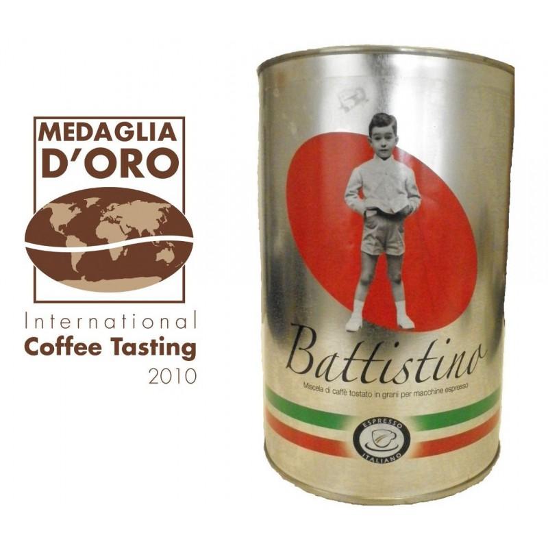 Battistino koffiebonen