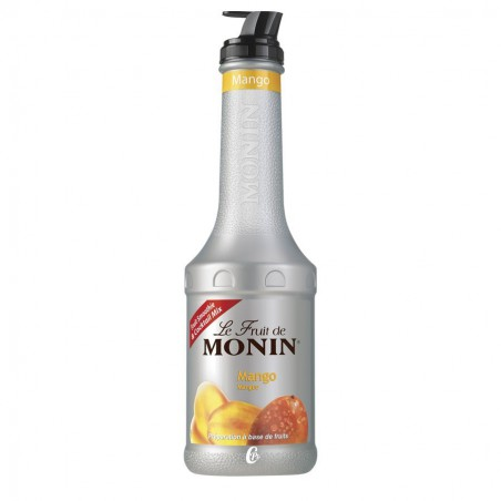 Monin Mango fruitpuree