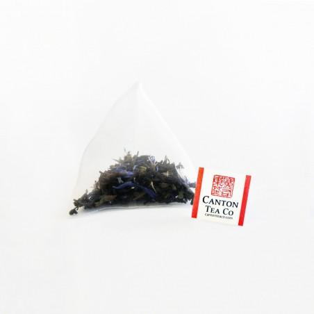 Canton Tea Earl Grey Piramide thee