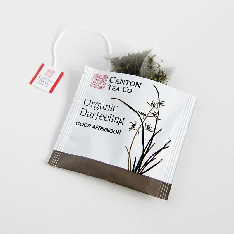 Canton Tea First Flush Darjeeling