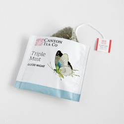 Canton Tea Triple Mint