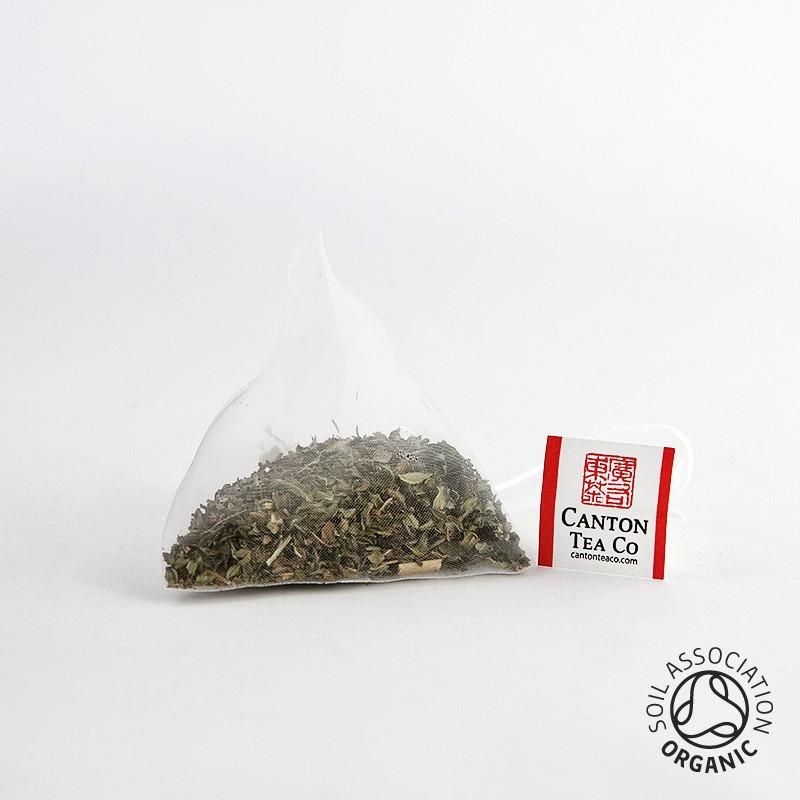 Canton Tea Triple Mint