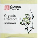 Canton Tea Chamomile (kamille) piramidezakjes