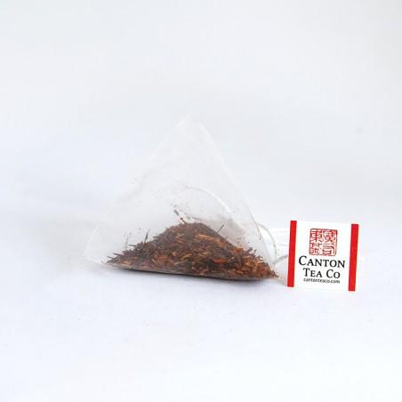 Canton Tea Wild Rooibos Piramidezakjes