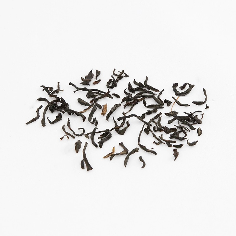 Canton Tea English Breakfast tea