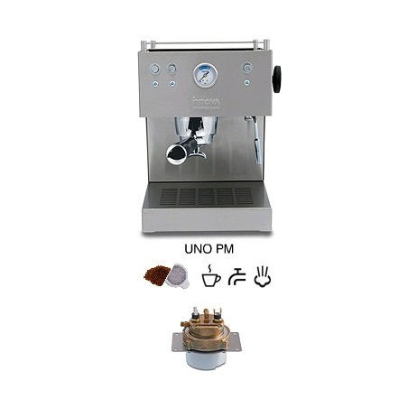 Ascaso Uno Espresso apparaat