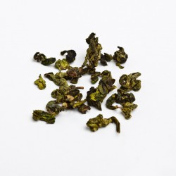 Canton Tea Yellow Gold Oolong