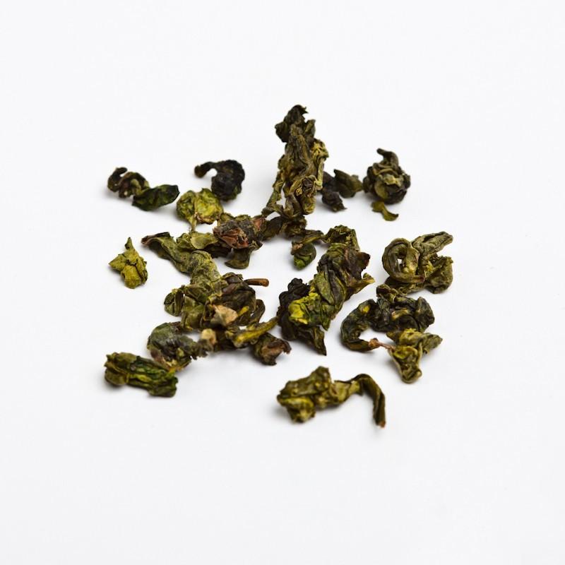 Canton Tea Yellow Gold Oolong