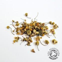 Canton Tea Jekka's Chamomile