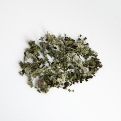 Canton Tea Jekka's Triple Peppermint