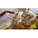 Canton Tea biologische rozenthee