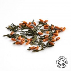 Canton Tea Genmaicha thee