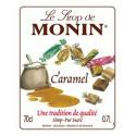 Monin Caramel Siroop