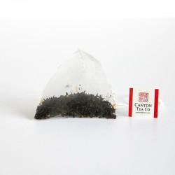 Canton Tea Mango Noir thee