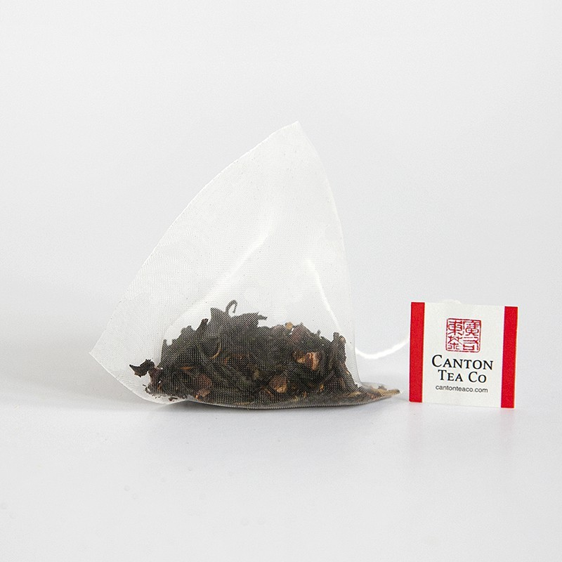Canton Tea Chocolade thee
