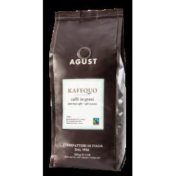 Agust Kafequo Fair Trade