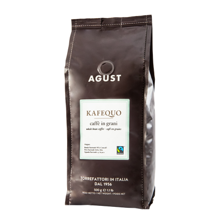 Agust Kafequo Fair Trade
