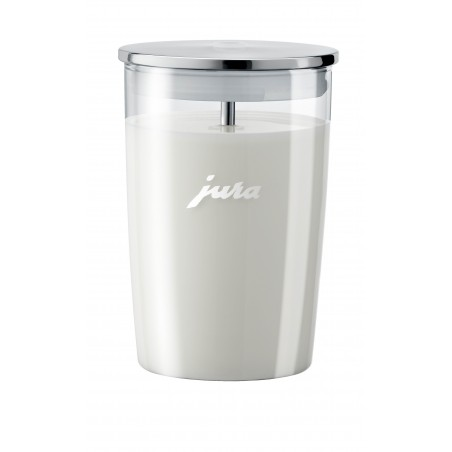JURA Glazen Melkbeker 0,5 ltr