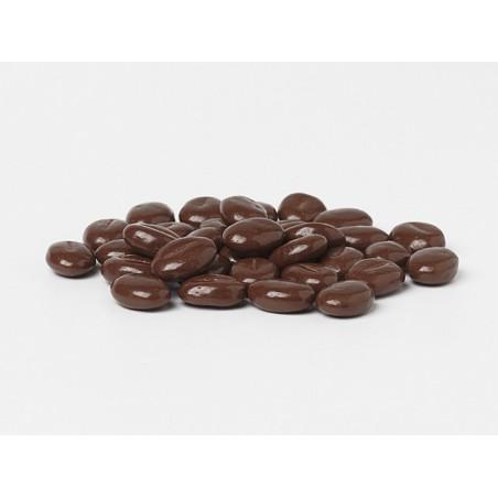 Chocolade koffieboontjes - moccaboontjes