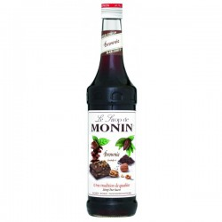 Monin Brownie Siroop