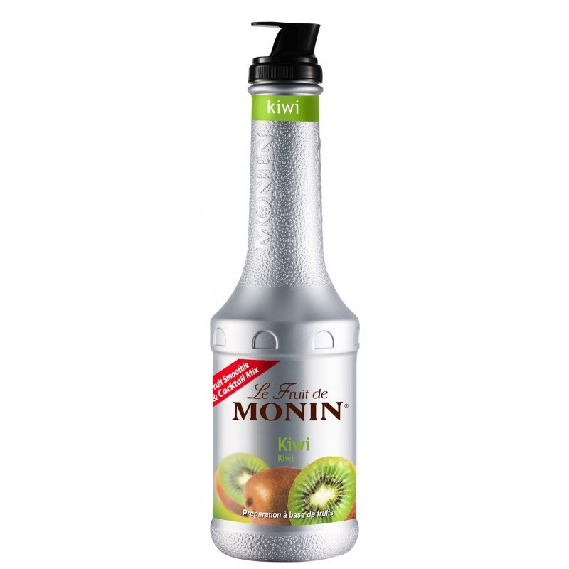 Monin Kiwi fruitpuree
