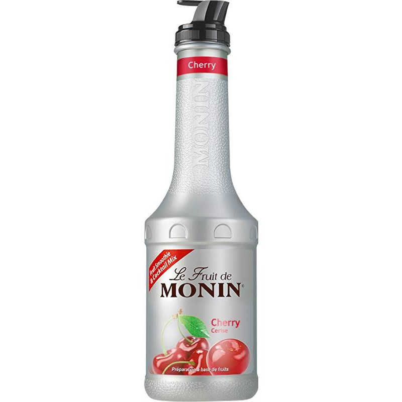 Monin Kersen fruitpuree