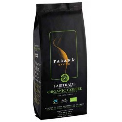 Parana Fairtrade Organic