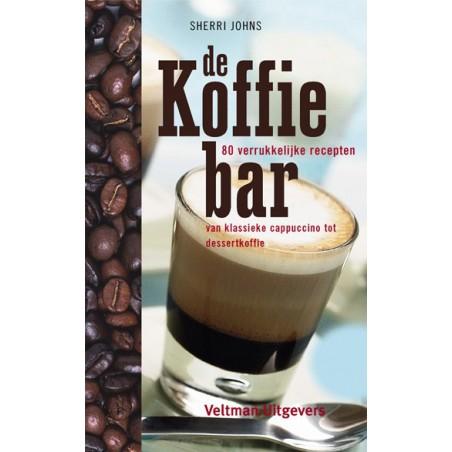 De Koffiebar - Sherri Johns