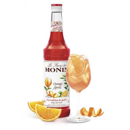 Monin Orange Spritz