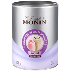 Monin Yoghurt Smoothie basis