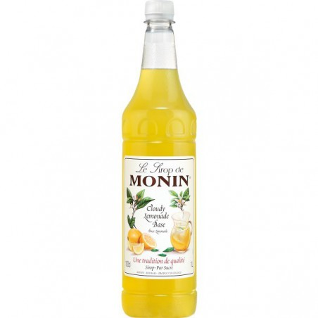 Monin Cloudy Lemonade base