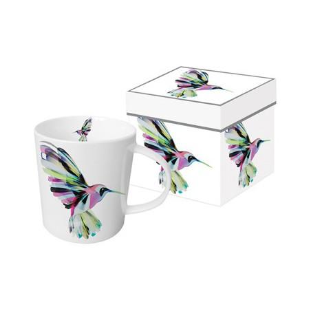PPD Trend Mug Corfu Hummingbird