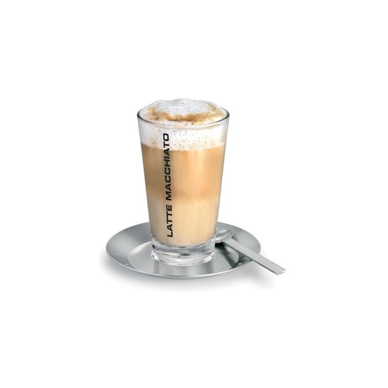 blomus cono latte macchiato glas dekoffiethuiswinkel. Black Bedroom Furniture Sets. Home Design Ideas