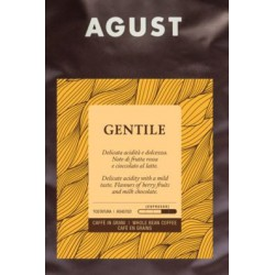 Agust Gentile ESE-pads