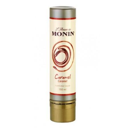 Monin L'Artiste Caramel saus