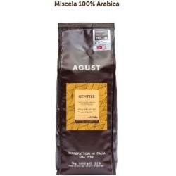 Agust Gentile koffiebonen