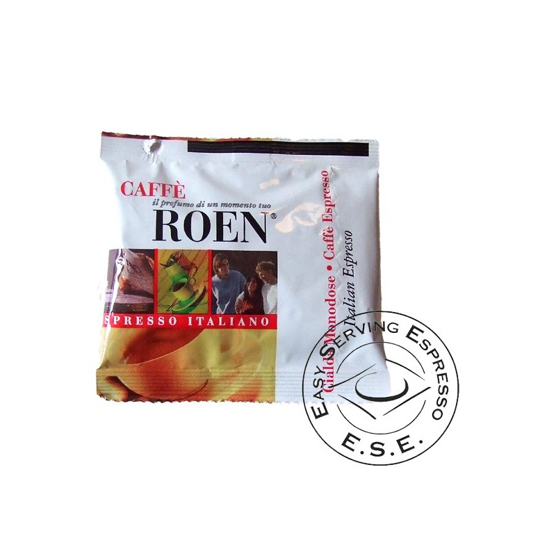 Roen Gran Bar espressopads