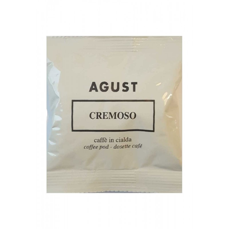Agust Cremoso ESE-pads