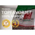 Bendinilli 100% arabica Gourmet