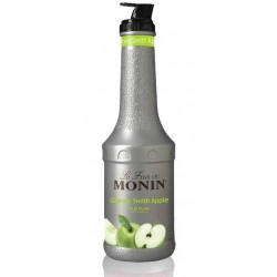 Monin Granny Smith Groen Appel fruitpuree