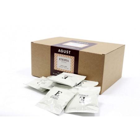 Agust Etiopia ESE espressopads