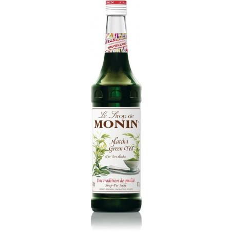 Monin Matcha Groene thee Siroop