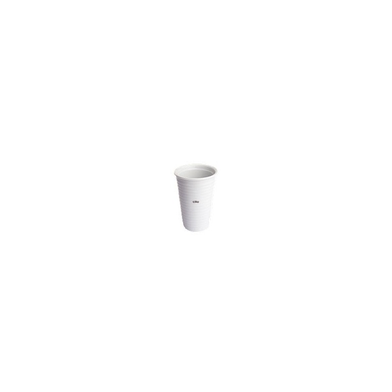 Cilio Porseleinen Automaten Koffiebeker