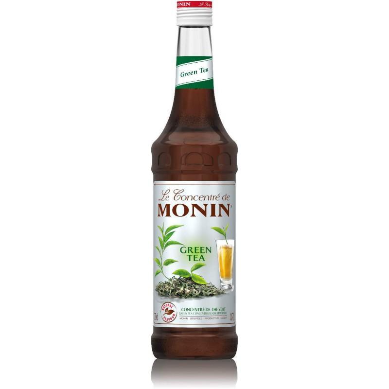 Monin Green Tea Concentraat