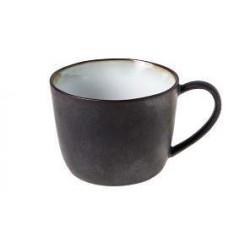 Cosy en Trendy Plato koffiekopje glanzend 19cl