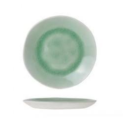 Cosy en Trendy Spirit Green schotel 15 cm