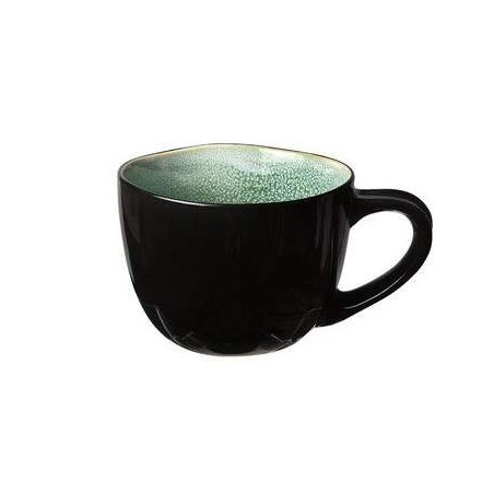 Cosy en Trendy Finesse Green koffiekopje 18cl