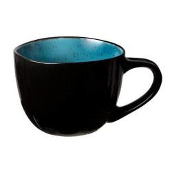 Cosy en Trendy Finesse Blue koffiekopje 18cl