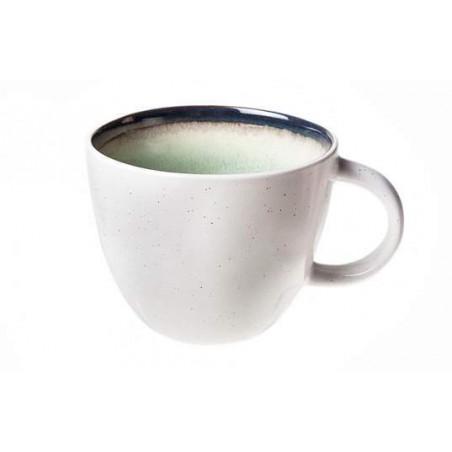 Cosy en Trendy Fez Green koffiekop 26 cl